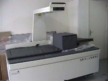 Image of Used Hologic QDR 2000