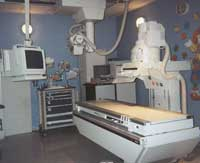 Philips Diagnost 76 Radiographic Systems
