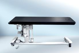 STI Streamline Imaging C-Arm Table