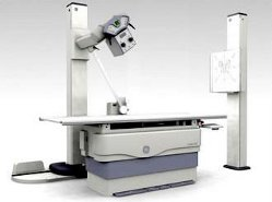 Ge Proteus Xr A Radiographic Systems From Ncd Medical