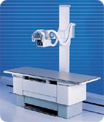 GE Silhouette Radiographic Systems