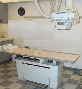 Image of Philips Diagnost
